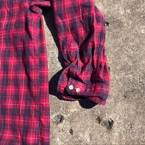 Carhartt Shirts - Carhartt Flannel